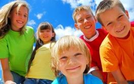 Екскурсії та квести для дітей. Интересный Киев
